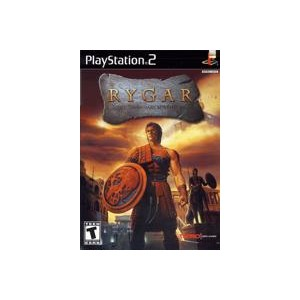 Louer Rygar The Legendary Adventure sur PS2