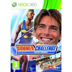 Louer Summer Challenge Athletics Tournament sur Xbox360