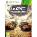 Louer Wrc 2010 sur Xbox360