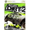 Louer Colin McRae DiRT 2 sur Xbox360